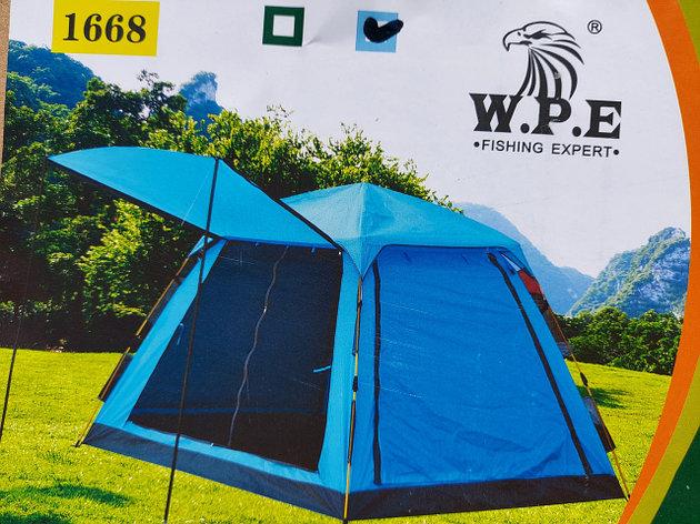 Паладка шатер 220х220h170хсм, фото 2