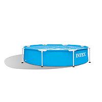 Каркасный бассейн INTEX 244 х 51
