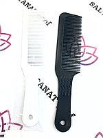 Расческа для мужских стрижек антистатическая