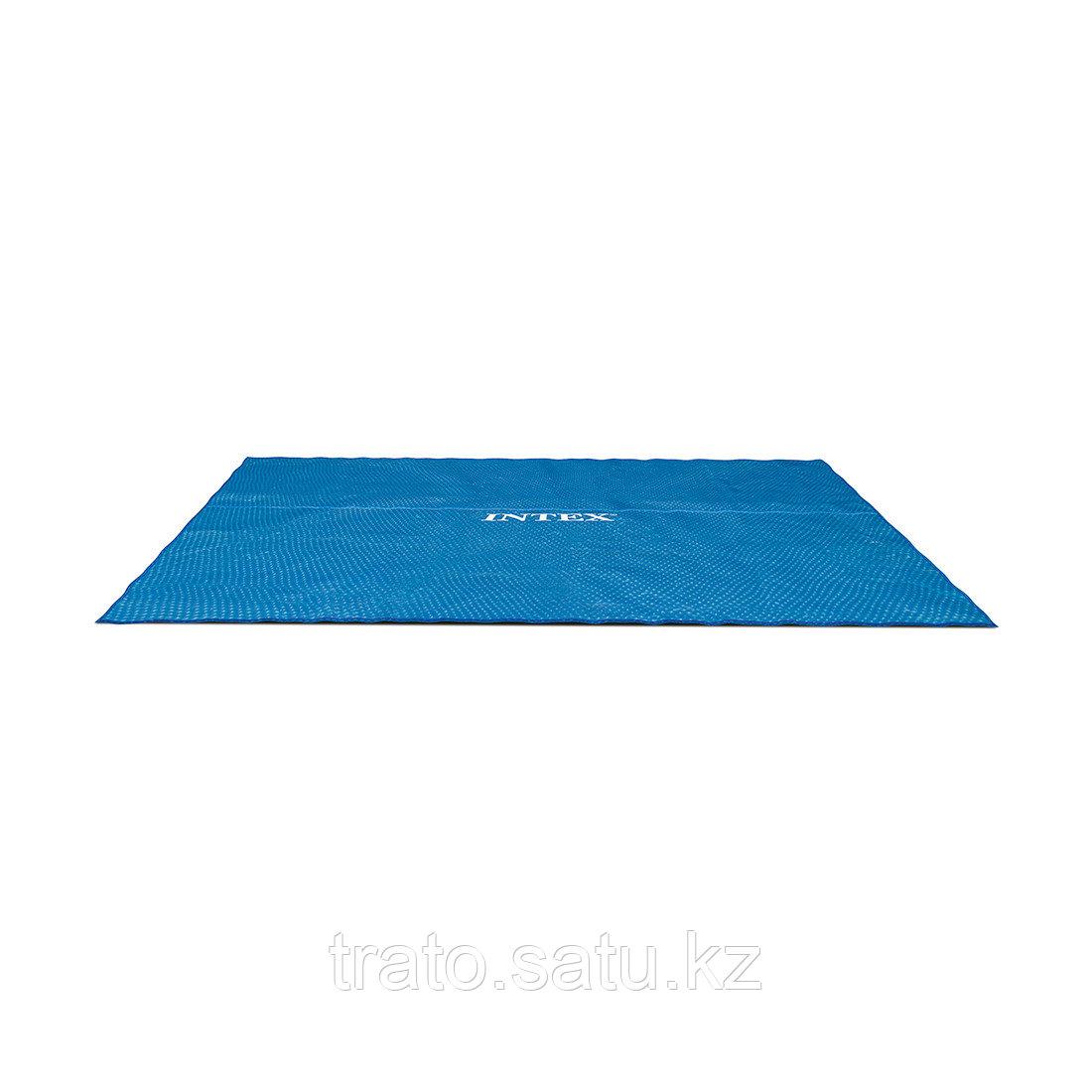 Тент солнечный для бассейнов размером 549 x 274 см