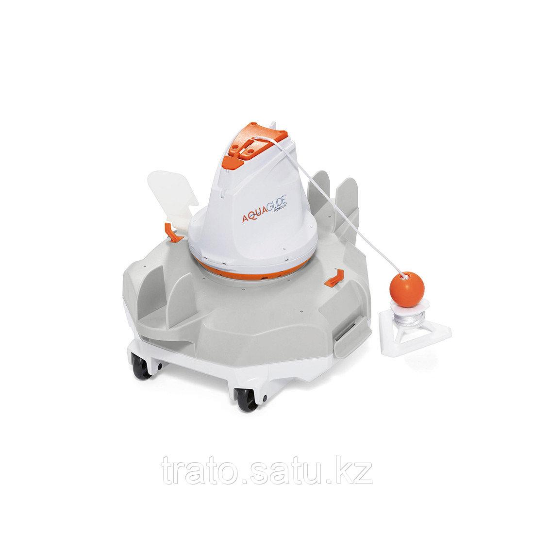 Робот-пылесос Bestway AquaGlide