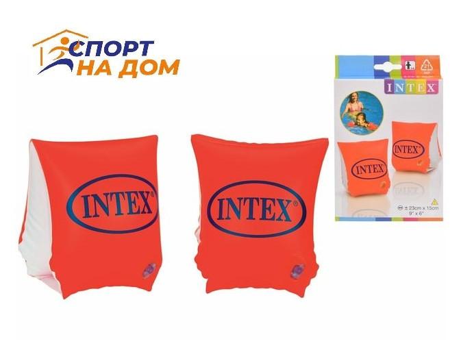 Детские нарукавники Intex 58642 (3-6 лет)