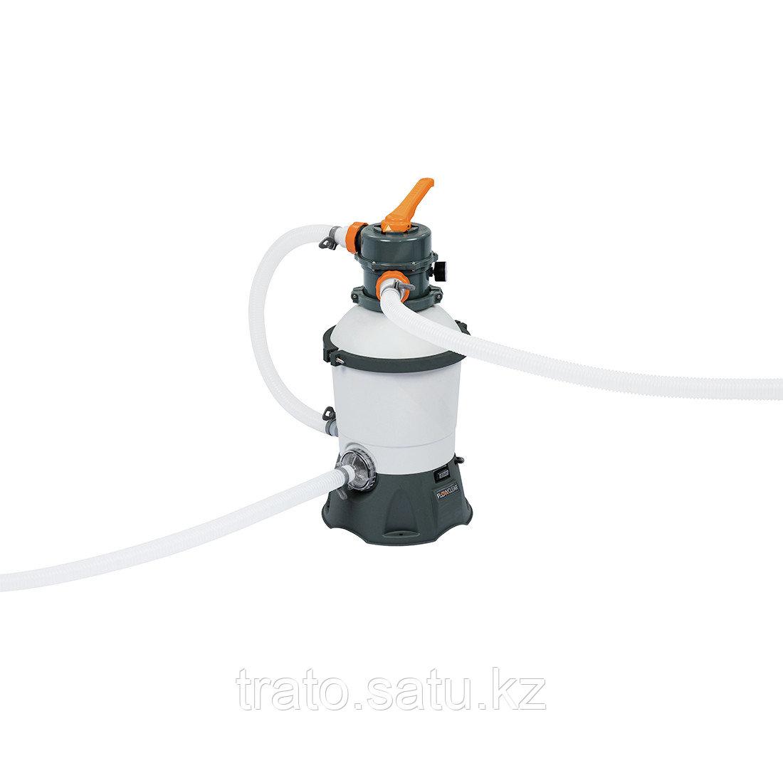 Фильтрующий песчаный насос BESTWAY 3028 л/час