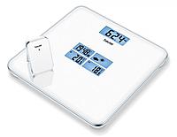 Весы с метеостанцией GS80 (Beurer, Германия)