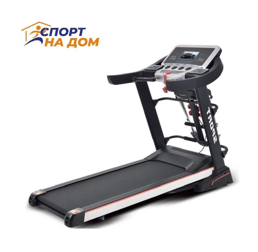 Электрическая беговая дорожка 900 ADS до 140 кг