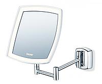 Зеркало косметическое BS89 с подсветкой (Beurer, Германия)