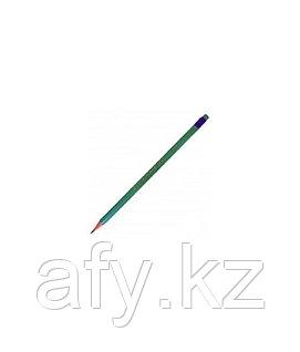 Простой карандаш Conte с ластиком