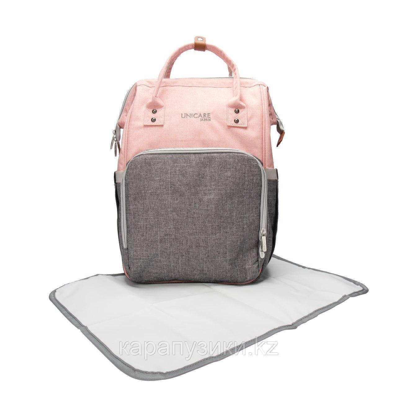 Рюкзак сумка  для мам UniCare Japan Osaka