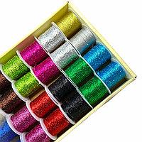 Шнур для рукоделий -плетеный