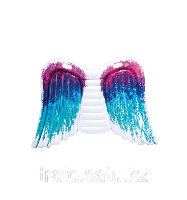 "Надувной плотик ""Крылья"" 251х160 см (ntex"