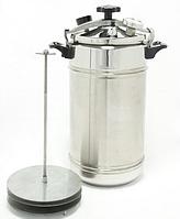 Автоклав-стерилизатор «Домашний погребок» 22 л
