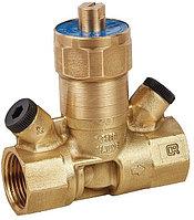 Термостатический балансировочный клапан CIM 778-34
