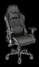 Игровое кресло Trust GXT 707G Resto черный