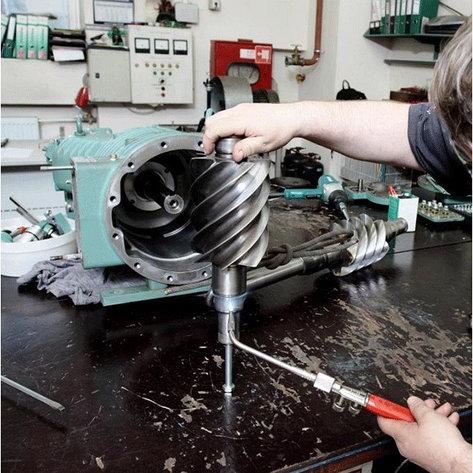 Ремонт винтовых компрессоров, фото 2