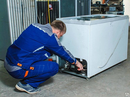 Ремонт холодильного оборудования, фото 2