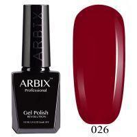 Гель-лак Arbix №026 Амели 10мл.