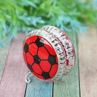 Йо-йо «Футбол», световой, цвета МИКС