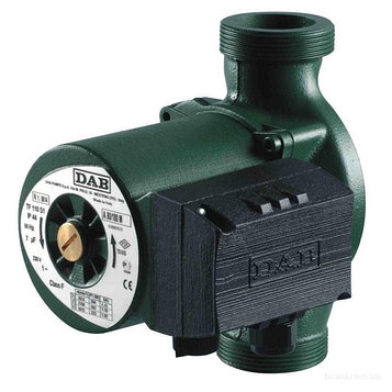 Насос циркуляционный DAB A 80/180 XM 505806041, напор 8 м, 120 л/мин, 218-256-260 Вт