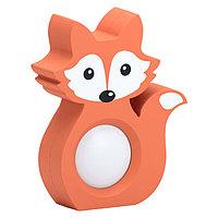 Настольная лампа ROSALI 5,4Вт LED оранжевый
