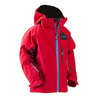 Куртка детская Tobe Novus без утеплителя, размер 110, красный