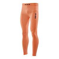 Леггинсы SIXS PNX Color, размер 2XL, оранжевый