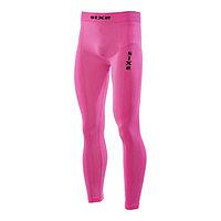 Леггинсы SIXS PNX Color, размер L, розовый