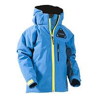 Куртка детская Tobe Novus без утеплителя, размер 110, синий