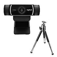 Интернет-камера Logitech C922 Pro Stream Webcam 960-001088