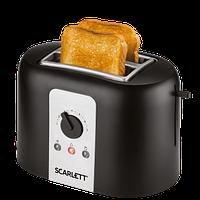 Тостер Scarlett SC-TM11016 черный