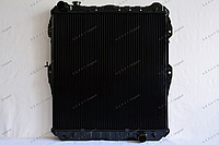 Радиатор охлаждения GERAT TY-155/3R Toyota Surf 130, 4runner 130