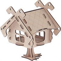 Кормушка для птиц избушка малая Palisad 64001 (002)