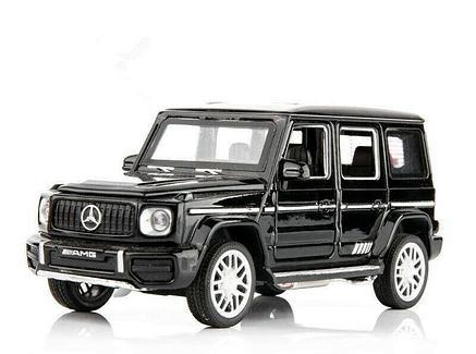Радиоуправляемая машина Mercedes-Benz G63, фото 2