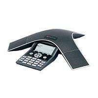 Polycom soundstation IP 7000 полный дуплекс конференц-телефон