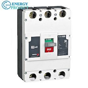 Автоматический выключатель ВА 304 3П 250А Dekfaft