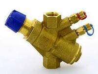"""Автоматический балансировочный клапан Cimberio CIM 718,767 HP 2"""" ASV-PV"""