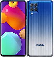 Смартфон Samsung M62 8/128GB Синий