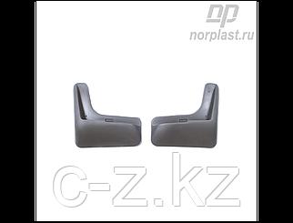 Брызговики для Hyundai Creta (2016-н.в.) задние (пара)