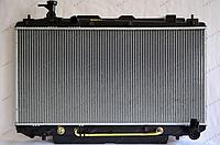 Радиатор охлаждения GERAT TY-137/2R Toyota Rav 4 aca20 2000-2005
