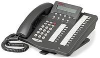Телефон 6424D+M AVAYA