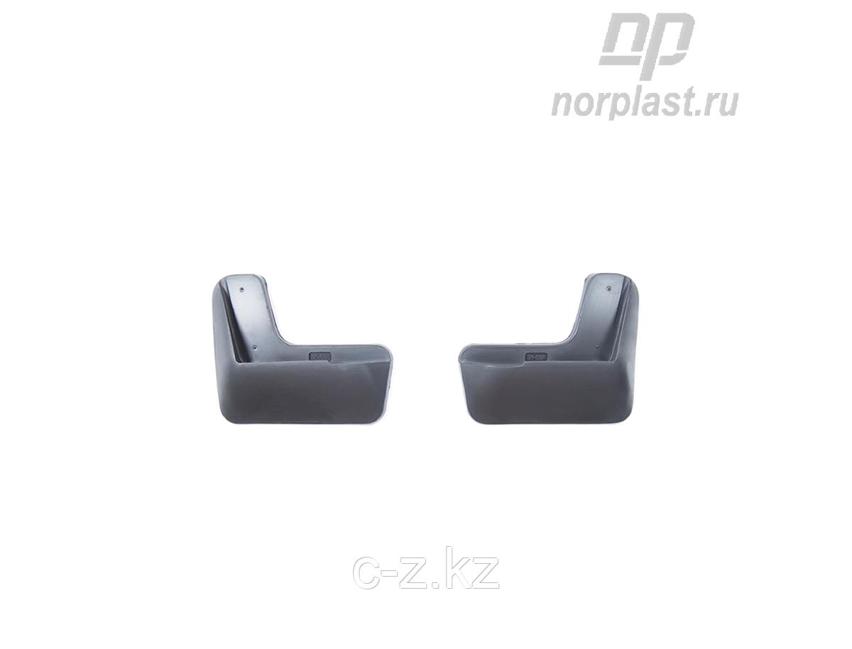 Брызговики для Hyundai Creta (2016-н.в.) передние (пара)