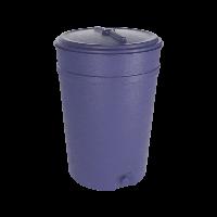 Бак для хранения 205 литров с крышкой    ОПТОМ