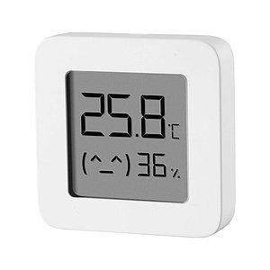 Датчик температуры и уровня влажности Xiaomi Mi Smart Home