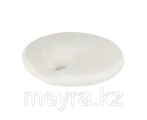 Подушка ортопедическая под голову Qmed (Польша), модель BABY