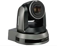 Поворотная управляемая IP камера Lumens VC-A61P (B) (9610460-51), фото 1