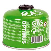 Gas Газовые баллоны 220гр (220 гр)