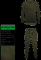 Термобельё AVI-Outdoor NordKapp Active (S, зеленый)
