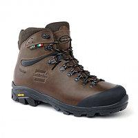 Ботинки Zamberlan Vioz Hunt Gtx ® RR (44, Waxed Chestnut)