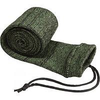 Чехол для ружья KNIT GUN SOCK - HOT GREEN/BLK, 52IN