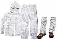 Маскировочный костюм Kryptek OVER-WHITES BOXES SET (M/L)