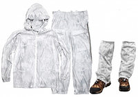 Маскировочный костюм Kryptek OVER-WHITES BOXES SET (XL/XXL)